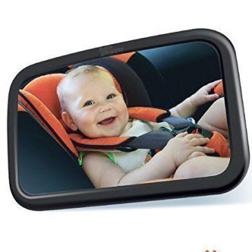 Espejo de coche para Bebé universal