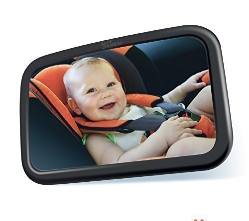 Espejo de coche para beb universal review4bits - Espejo coche bebe amazon ...