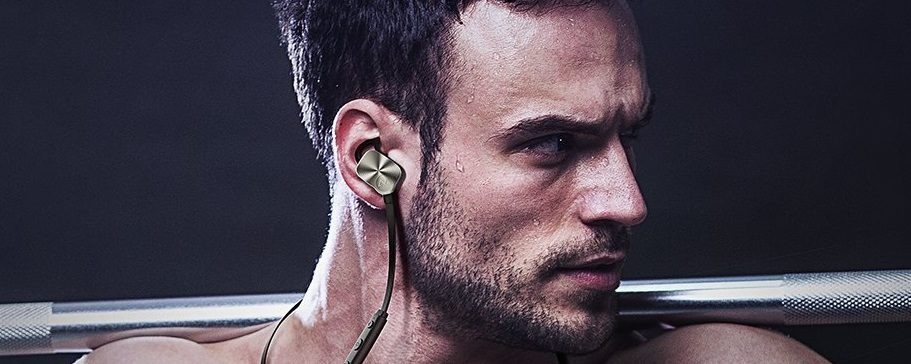Mpow Ultima. Auriculares Bluetooth 4.1 Deportivos In-ear