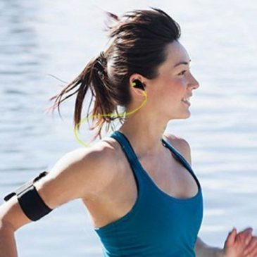 Mpow Swift, Auriculares Estéreo Bluetooth 4.0 deportivos