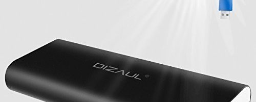 Batería para smartphone, dizauL® 16000mAh