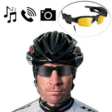 Bluetooth Gafas de sol BlueLotus® Hifi estéreo Bluetooth 4.1