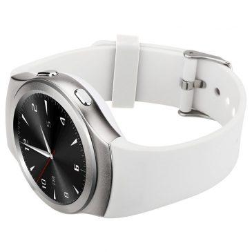 Reloj Smartwatch NO.1 G3 con pulsómetro