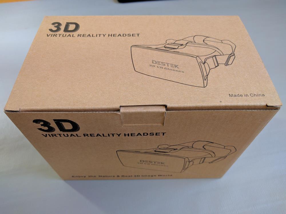Gafas VR Mini (2)