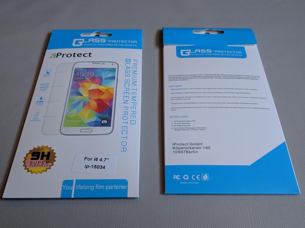 Iphone 6 Vidrio (1)