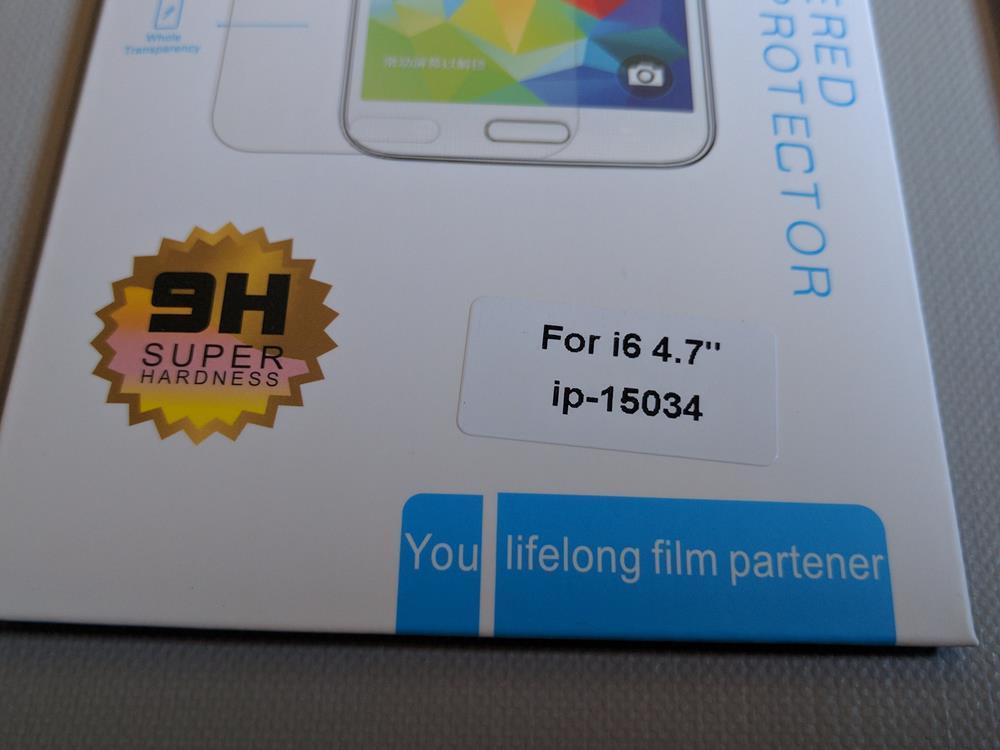 Iphone 6 Vidrio (2)