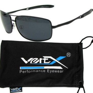 Gafas VertX Polarizadas de sol para Hombre