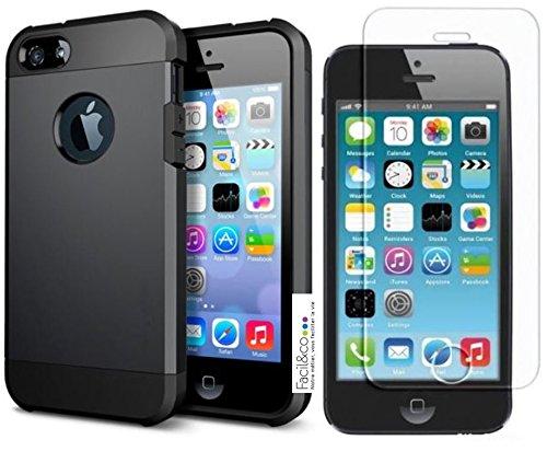 Vidrio templado para iPhone 6 42