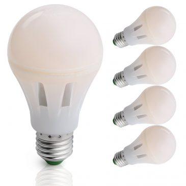 Bombillas LED E27 Starker LightenPro