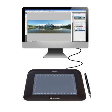 Tableta Gráfica Digitalizadora HUION P608N