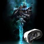 UMIDIGI VR Gafas de Realidad Virtual 3D