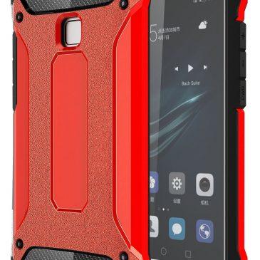 Huawei P9 Funda, Pasonomi®