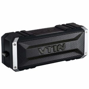 Altavoz bluetooth Vtin Punker Estéreo Premium 20W 18