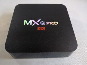 MQX Pro