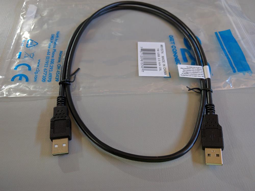 Cable USB (machomacho, 1 m) (2)