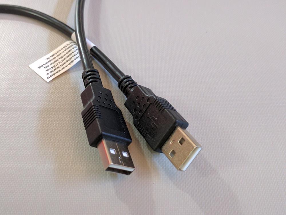 Cable USB (machomacho, 1 m) (4)