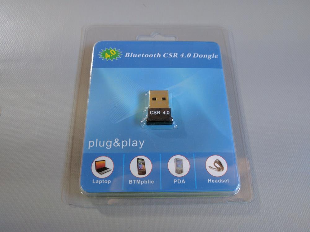 Dispositivo USB bluetooth adaptador (1)
