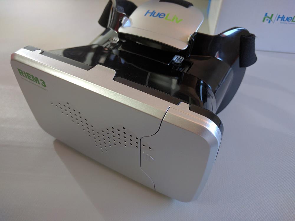 HueLiv RIEM 3 VR Headset (5)