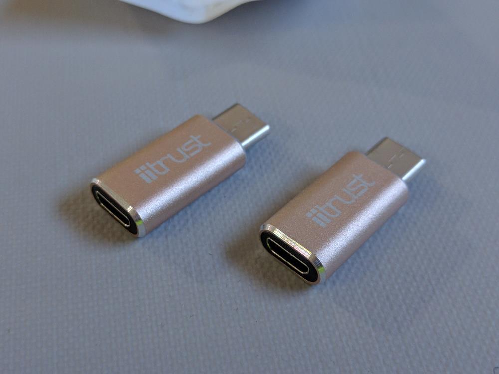 Type C a Micro USB adaptador (3)