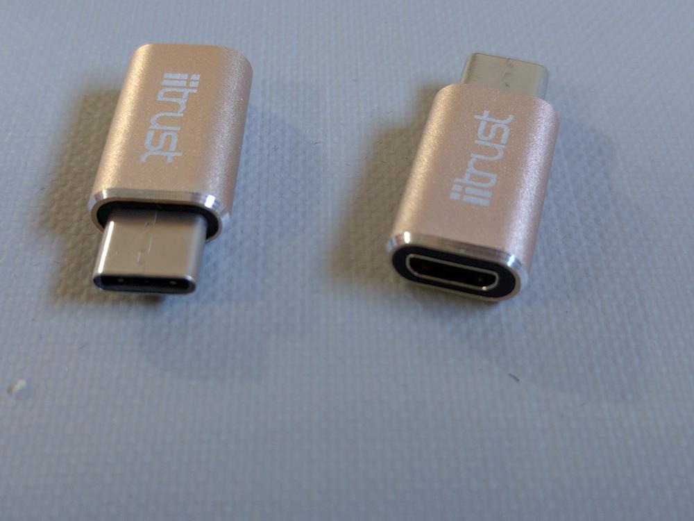 Type C a Micro USB adaptador (4)