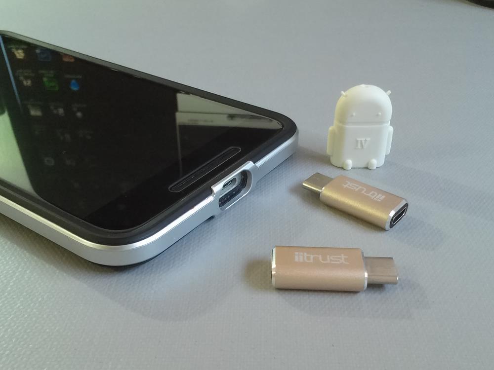 Type C a Micro USB adaptador (6)