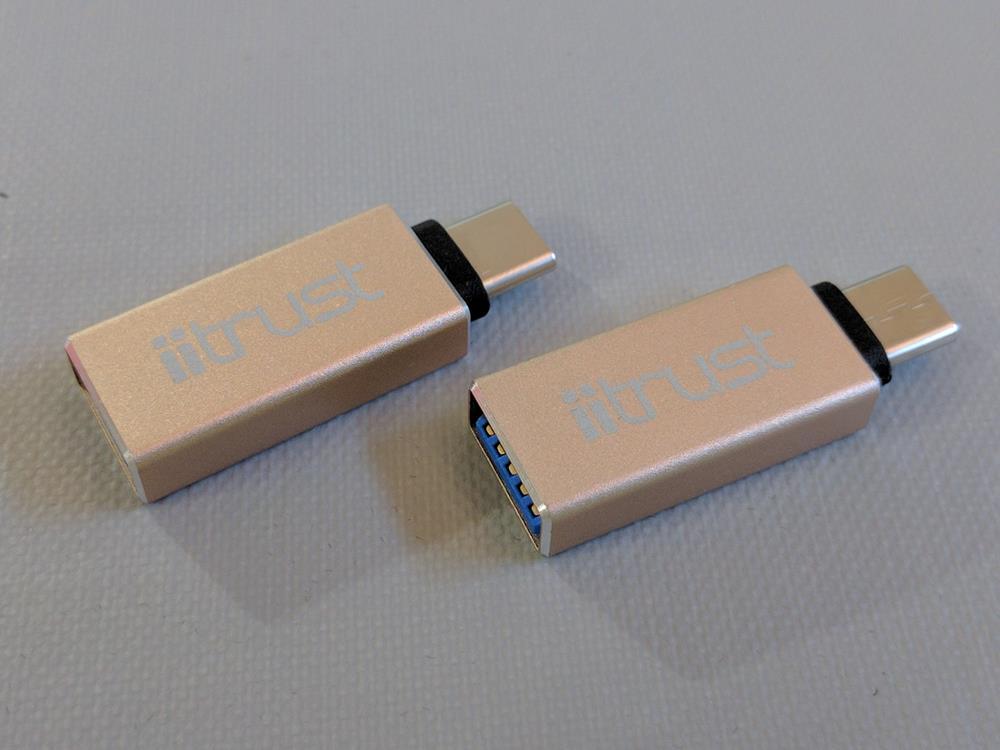 Type C a USB 3.0 adaptador (4)