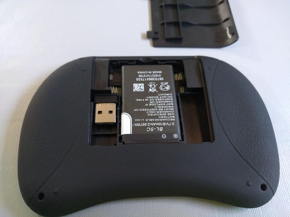 Zenoplige 2.4G Mini i8 (5)