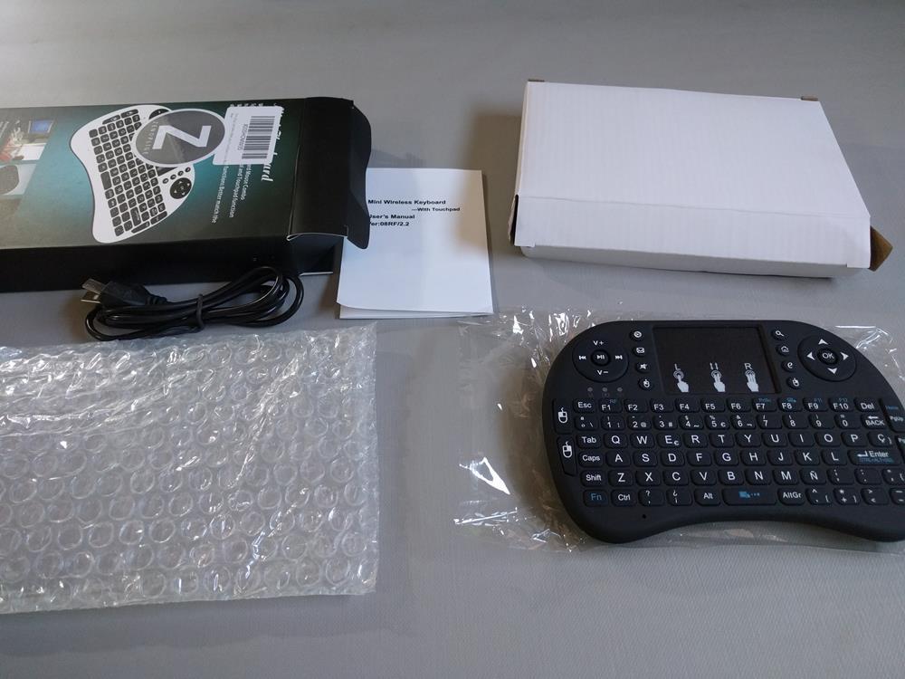 Zenoplige 2.4G Mini i8 (8)