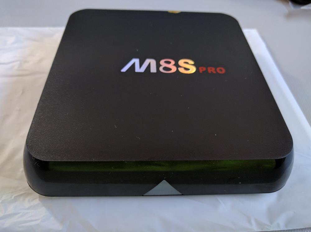 Zenoplige M8S Pro Android 2G16G Smart TV Box Amlogic S812 EMMC Quad Core (10)