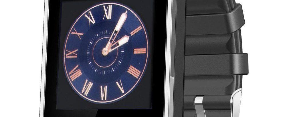 Smartwatch GSTEK Bluetooth 3.0