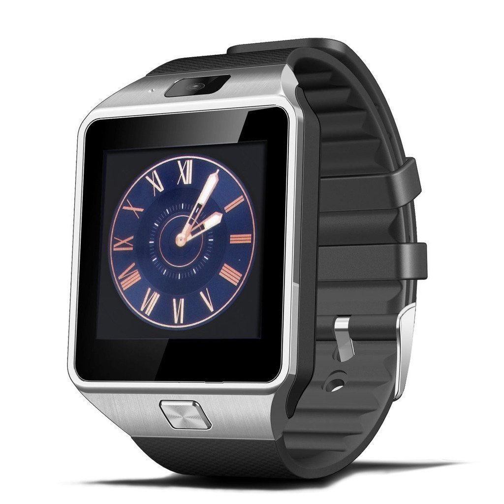 GSTEK Bluetooth 3.0 Smartwatch
