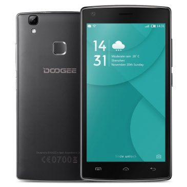 Doogee X5 Max Pro Smartphone Android