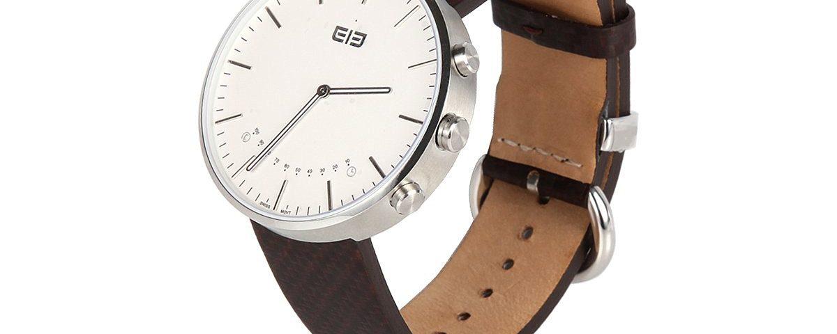 Elephone ELE W2 SmartWatch – Reloj inteligente de lujo