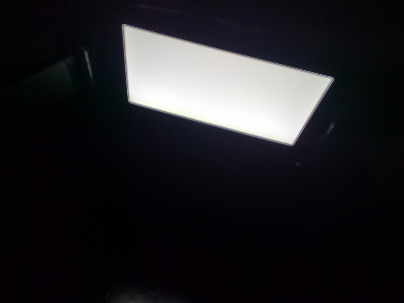 Lámpara LED Holan
