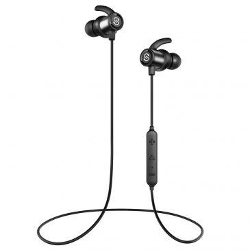 SoundPEATS Q30 – Auriculares Bluetooth 4.1 Magnéticos