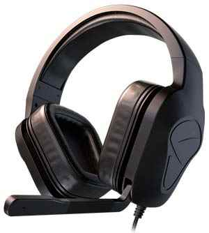 Cascos gaming Mionix Nash 20 Headset