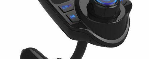 Mondpalast Transmisor FM Bluetooth