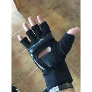 Guantes MMA profesionales