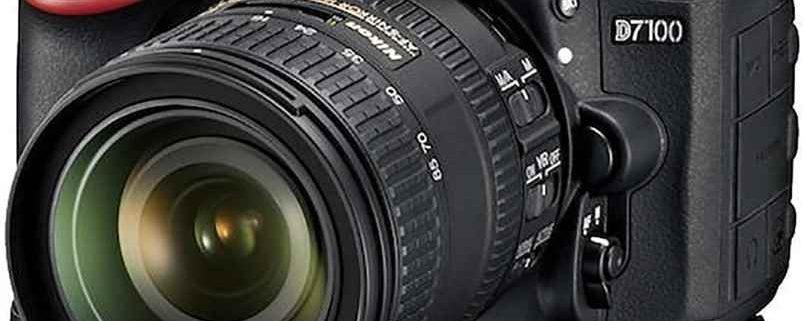Base para Nikon D7100 D7200, accesorios cámara Nikon