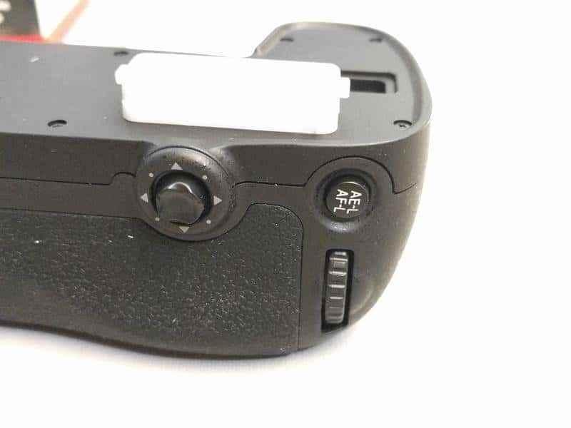 Base para Nikon D7100 D7200
