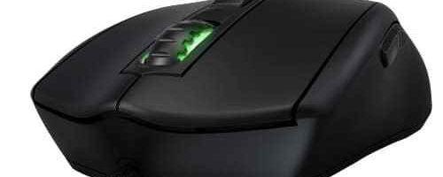 Mionix AVIOR 8200 Ratón Gaming Profesional