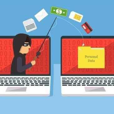 Phishing y el ataque Informático,  ¿qué es y cómo combatirlo?
