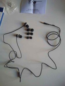 Auriculares de pinganillo