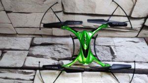 Drone JJRC H31