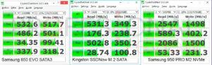 Disco duro SSD Drevo X1