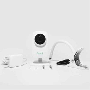 cámara monitor de vídeo para bebés