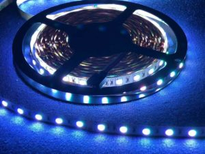 ALED LIGHT 10M 5050 RGB