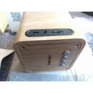 Altavoz Bluetooth ZENBRE F3