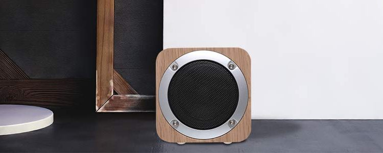 Altavoz Bluetooth ZENBRE F3 6W Bluetooth 4.1